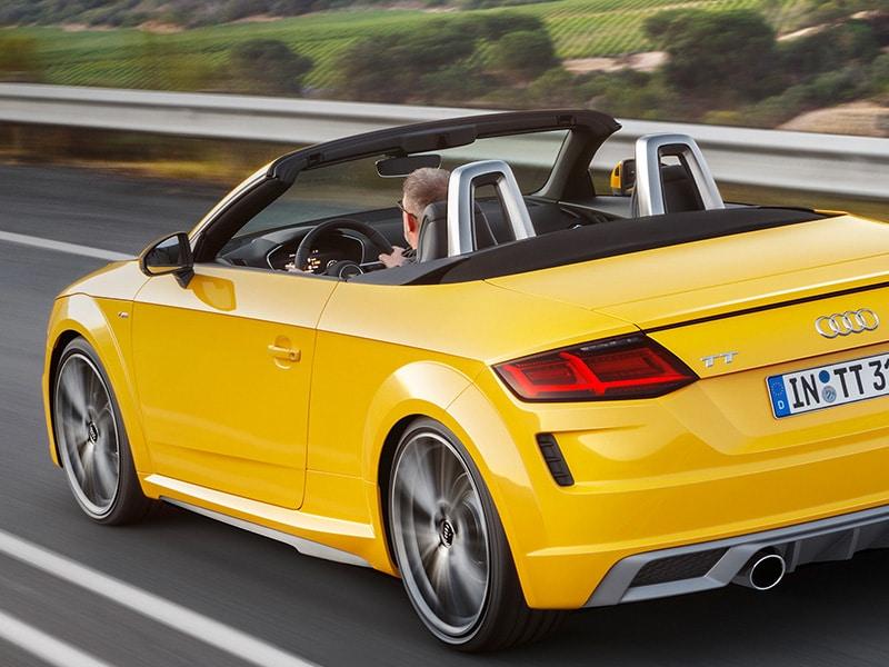 Audi Open Days