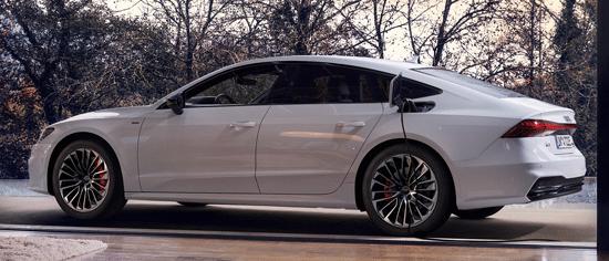 Audi A7 Sportback TFSI e