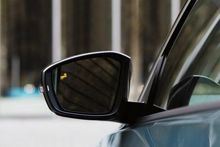 Golf Variant IQ_Detail3 450x300