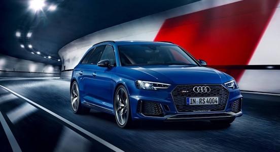 Audi Sport Partner
