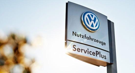 ServicePlus Partner