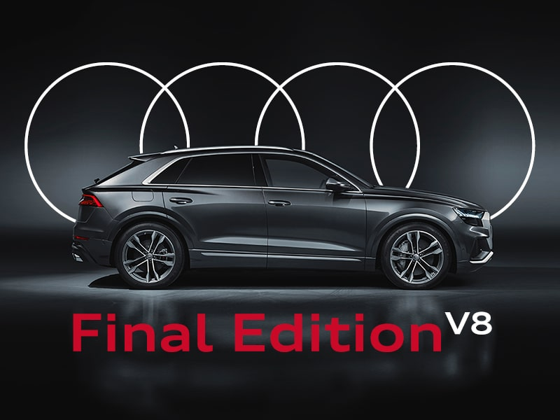 Final Edition V8 Business Leasing