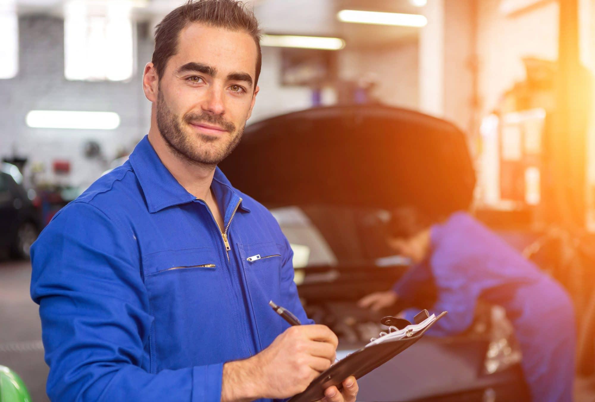 Online-Terminbuchung Autohaus am Lutteranger - Volkswagen