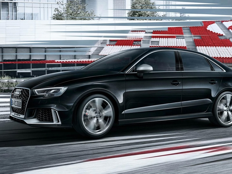 Audi RS 3 Privat-Leasing