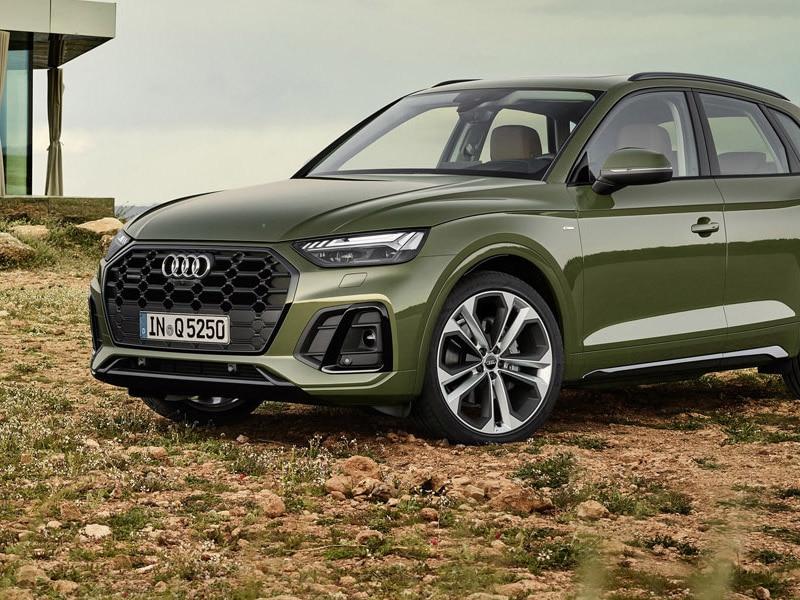 Audi Business Wochen
