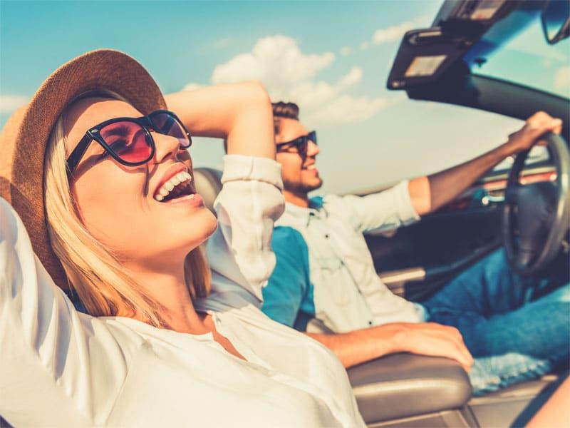 Fahrzeuge – Autovermietung