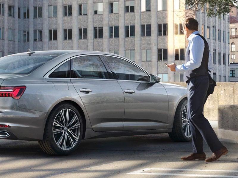 Audi Vertrieb