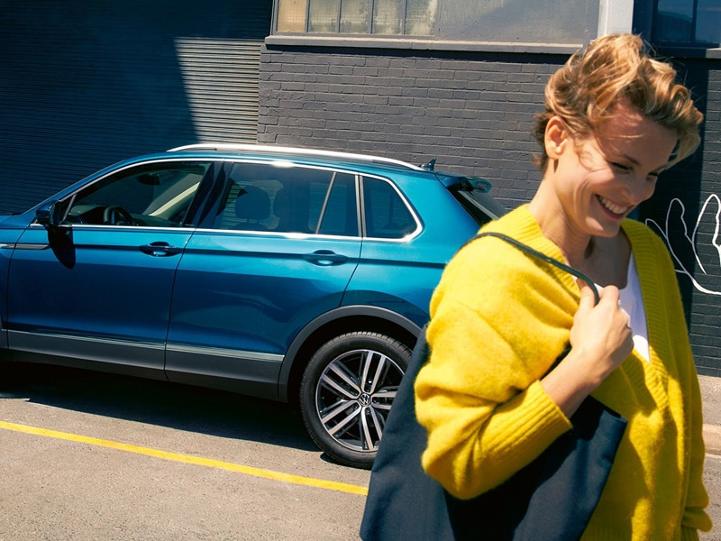 Volkswagen Vertrieb