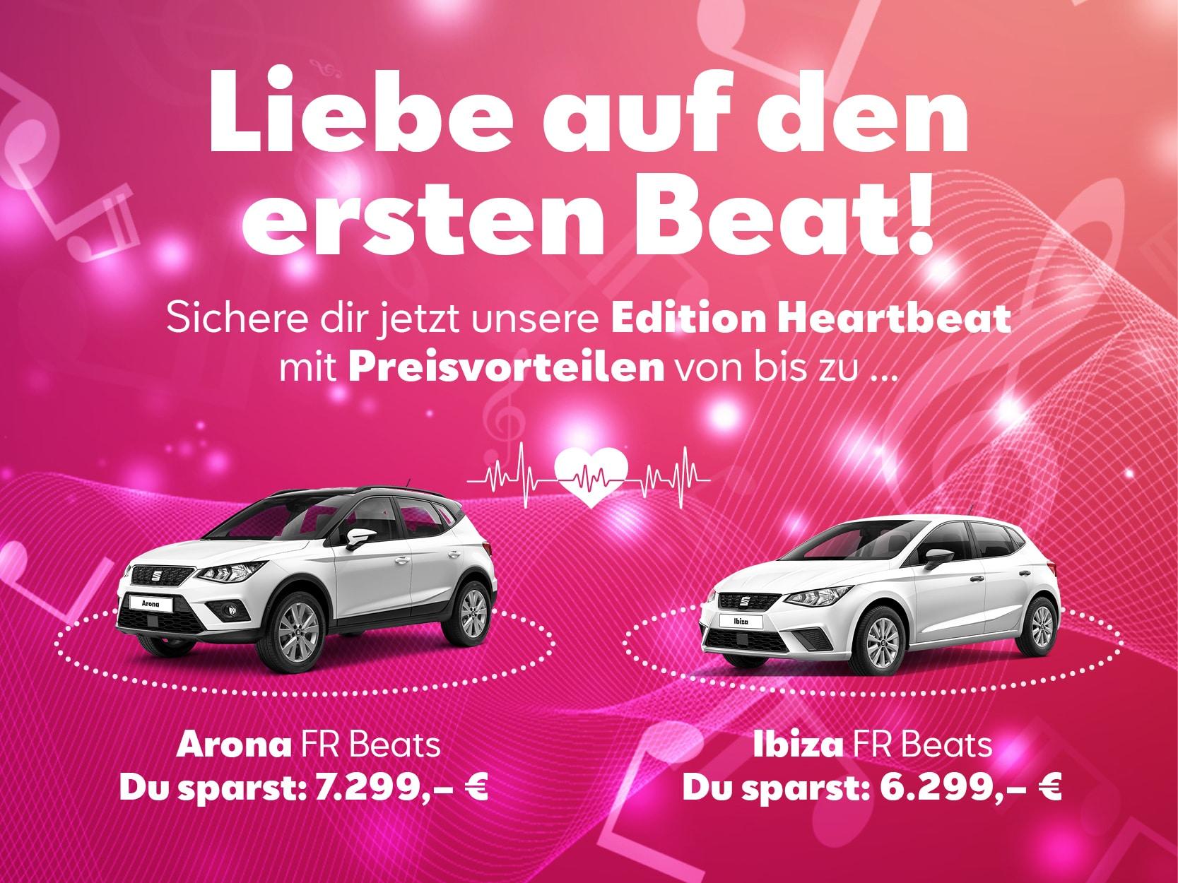 Edition Heartbeat