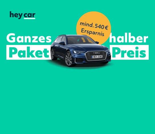 Audi ServiceKomfort